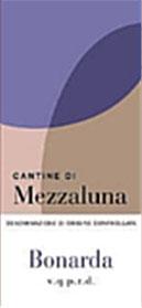Bonarda Mezzaluna