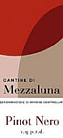 Pinot Nero Mezzaluna