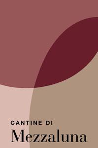 Logo Cantine di Mezzaluna