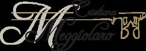 Logo Cristina Meggiolaro