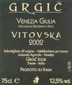 Vitovska Grgic